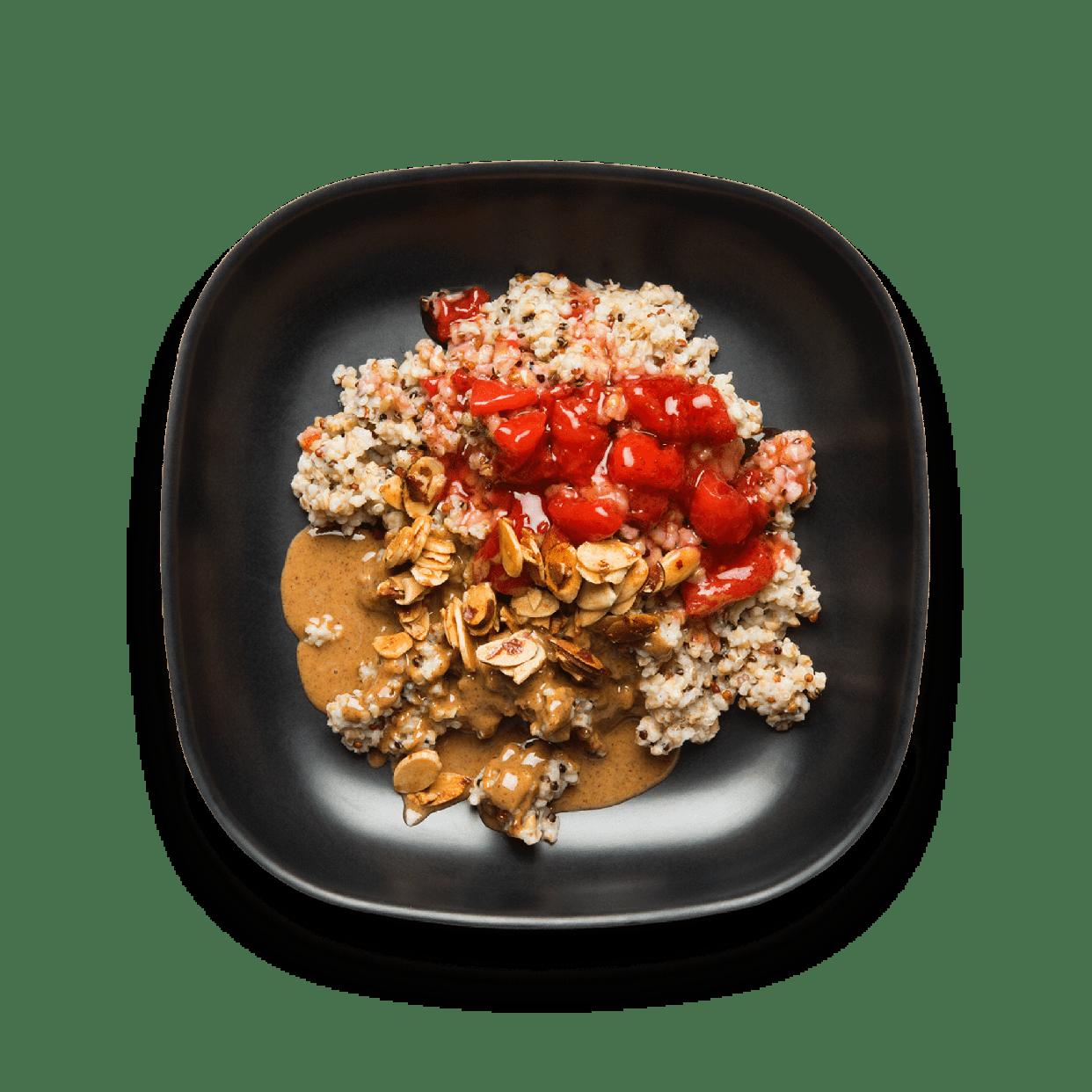 ab&j oatmeal