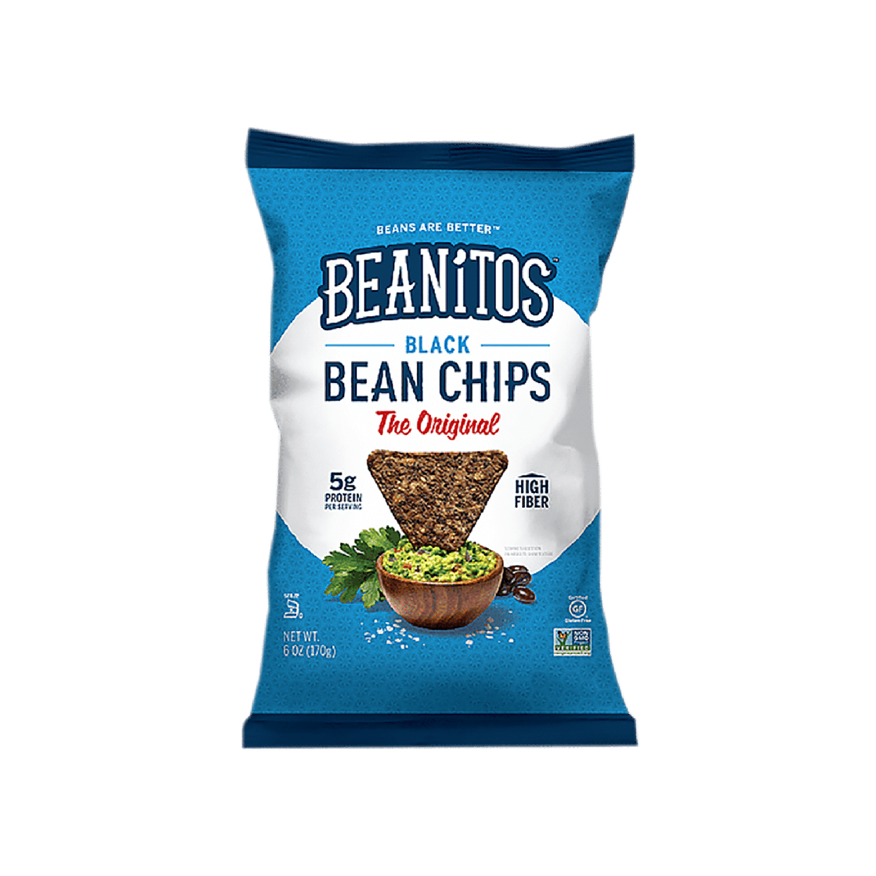 beanitos black bean