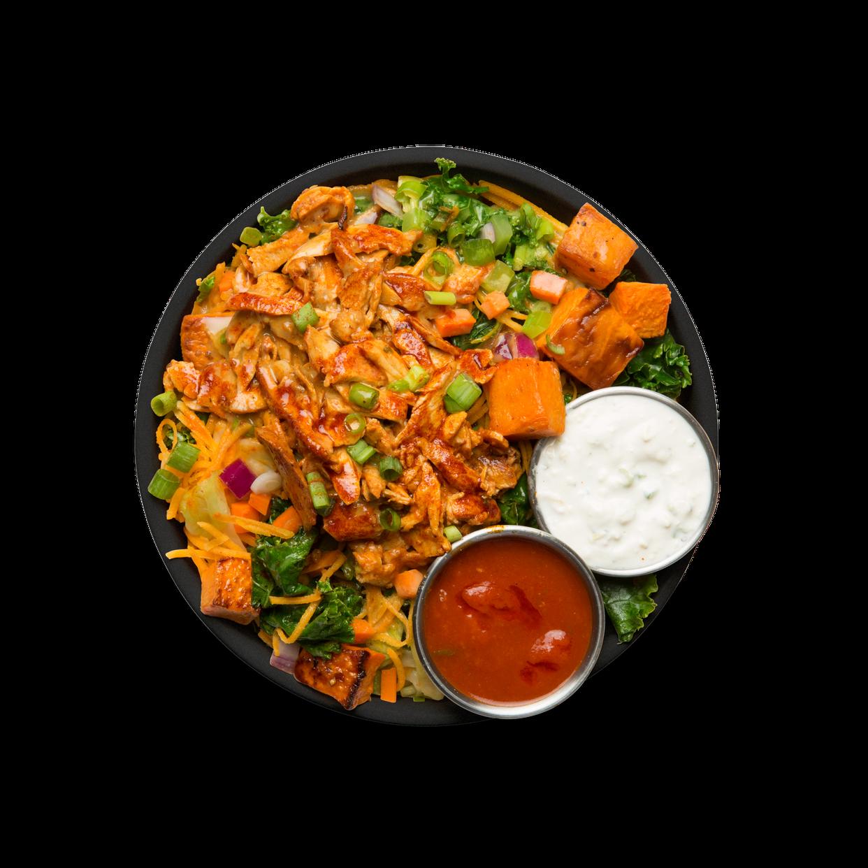 Lunch & Dinner - Snap Kitchen