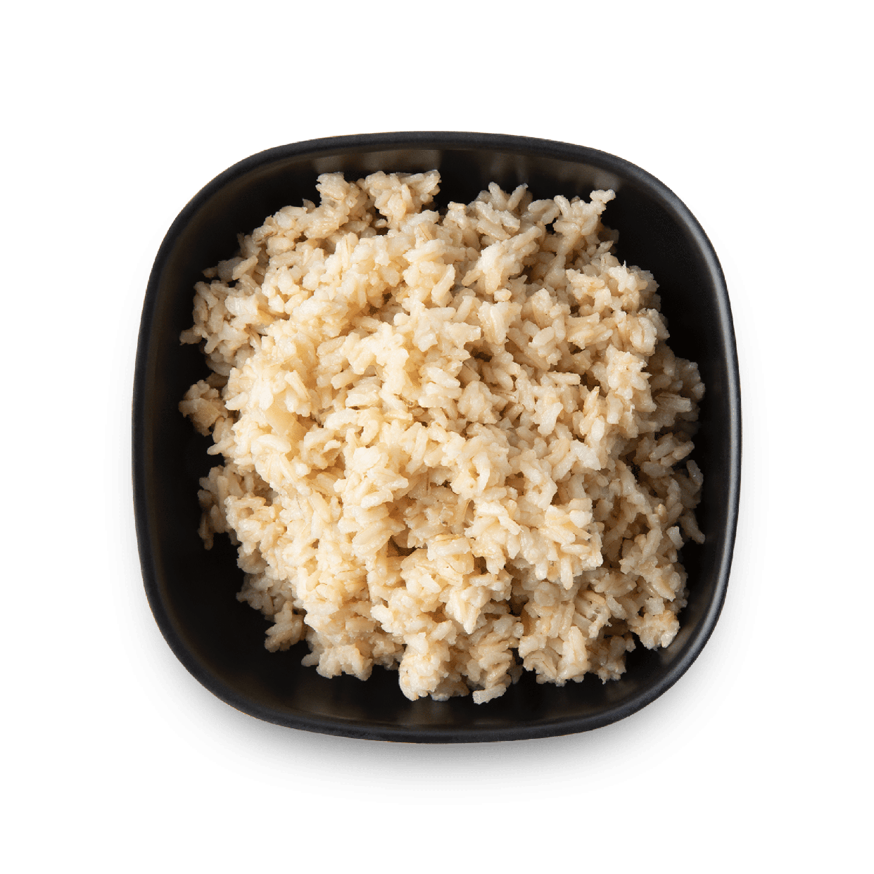 seasoned coconut rice