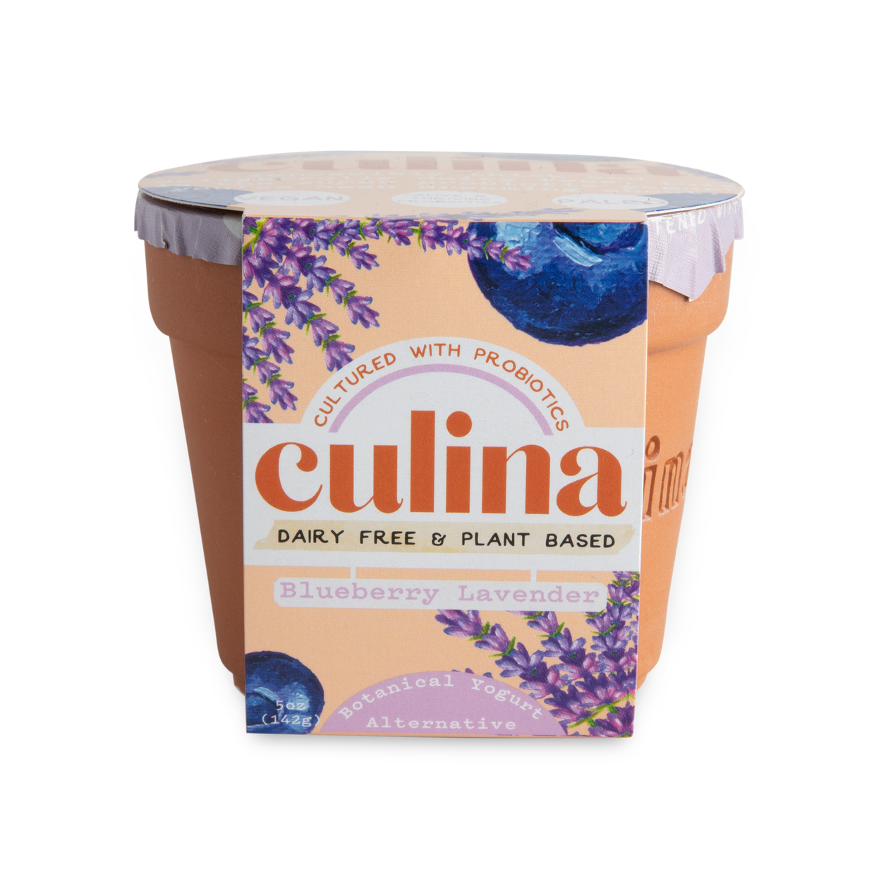 culina blueberry lavender