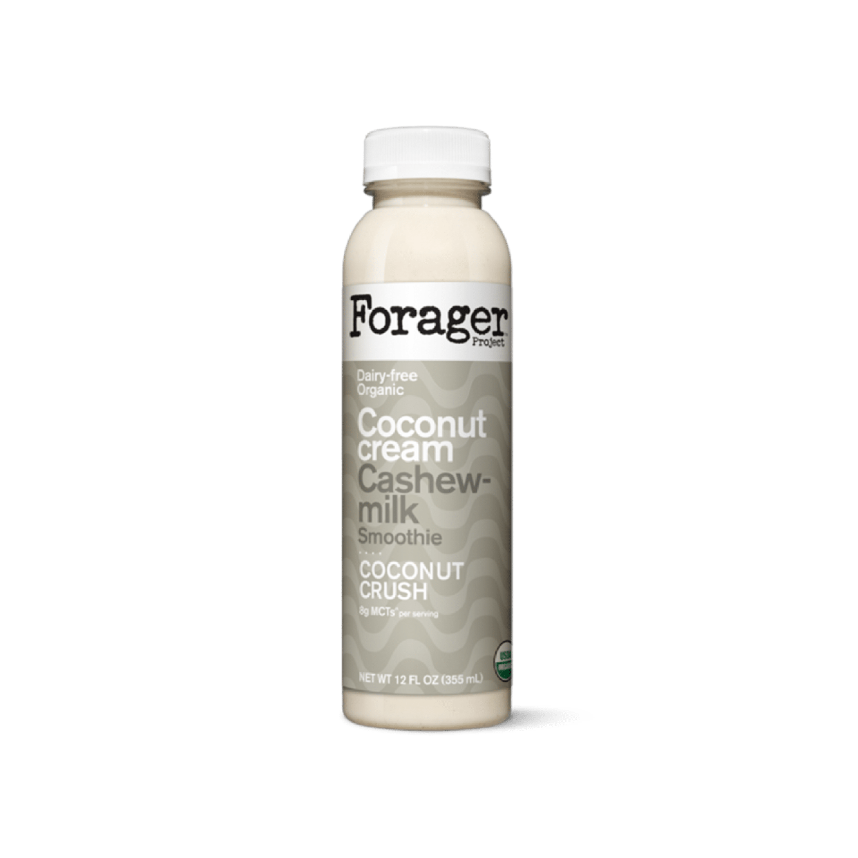 forager coconut crush