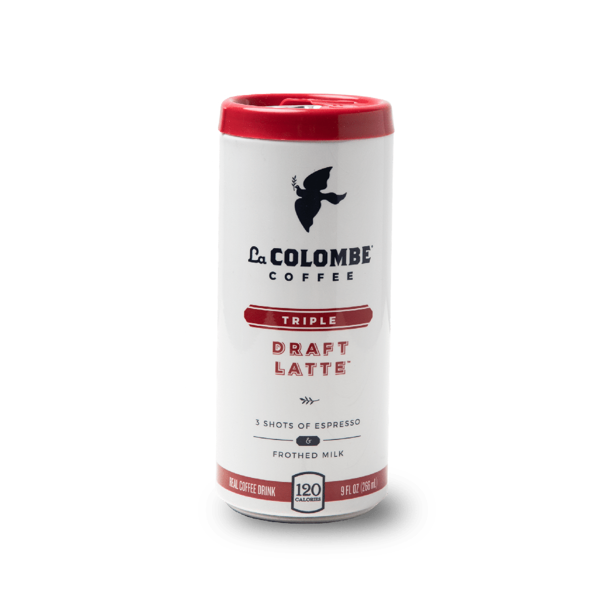 la colombe triple latte