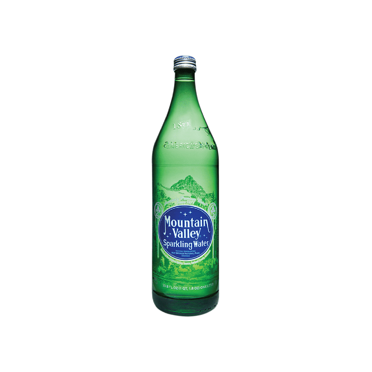 mtn valley sparkling water