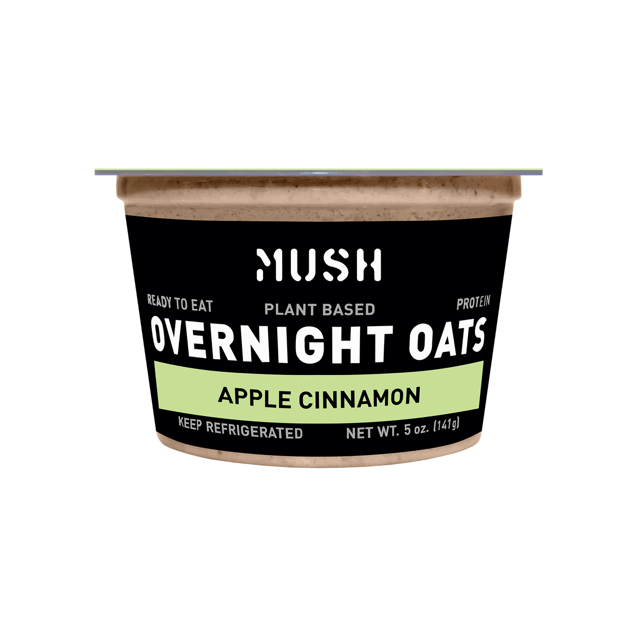 mush - apple cinnamon