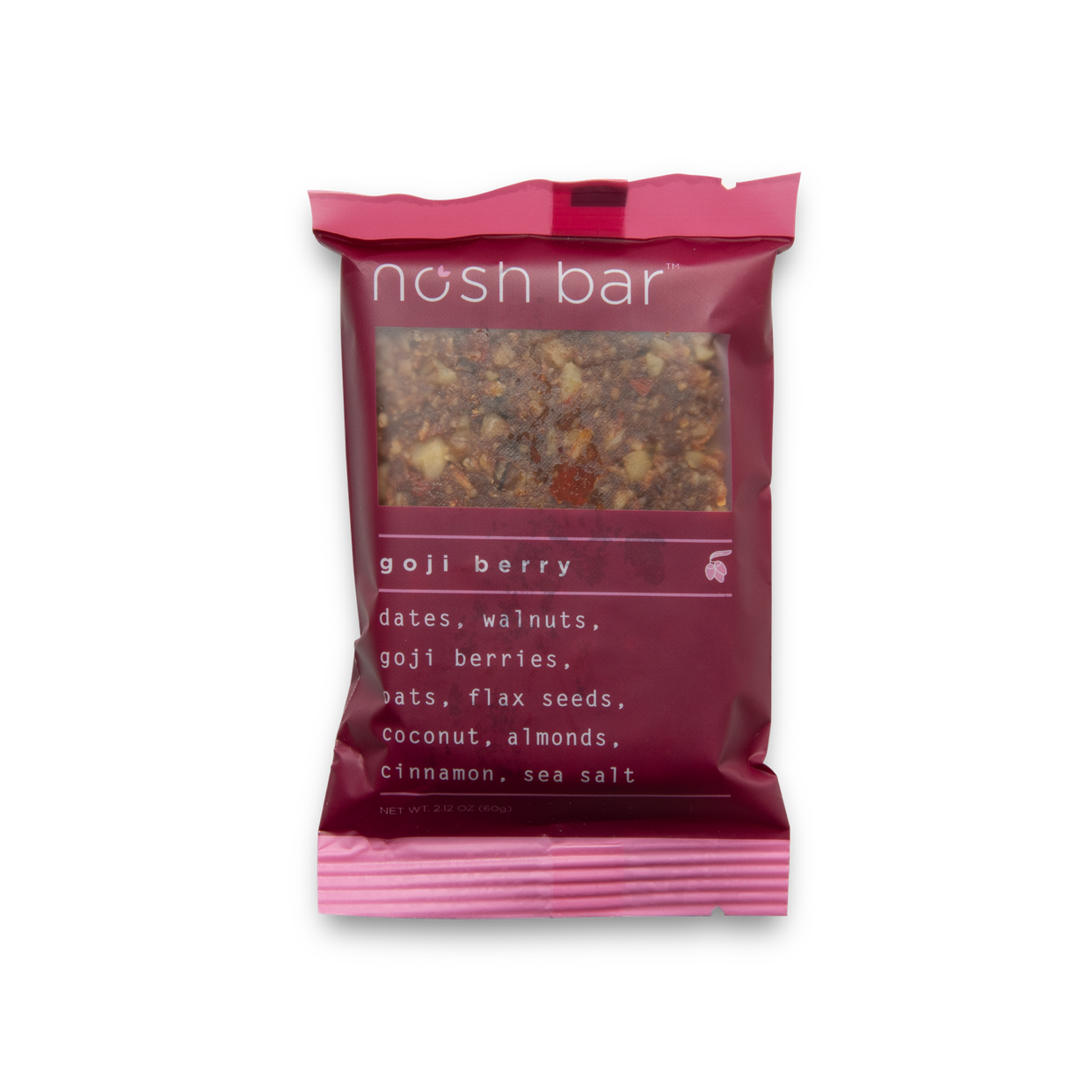 nosh bar - goji berry