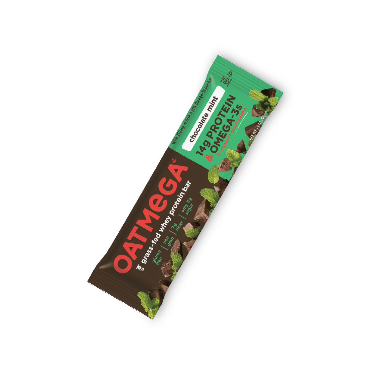 oatmega chocolate mint