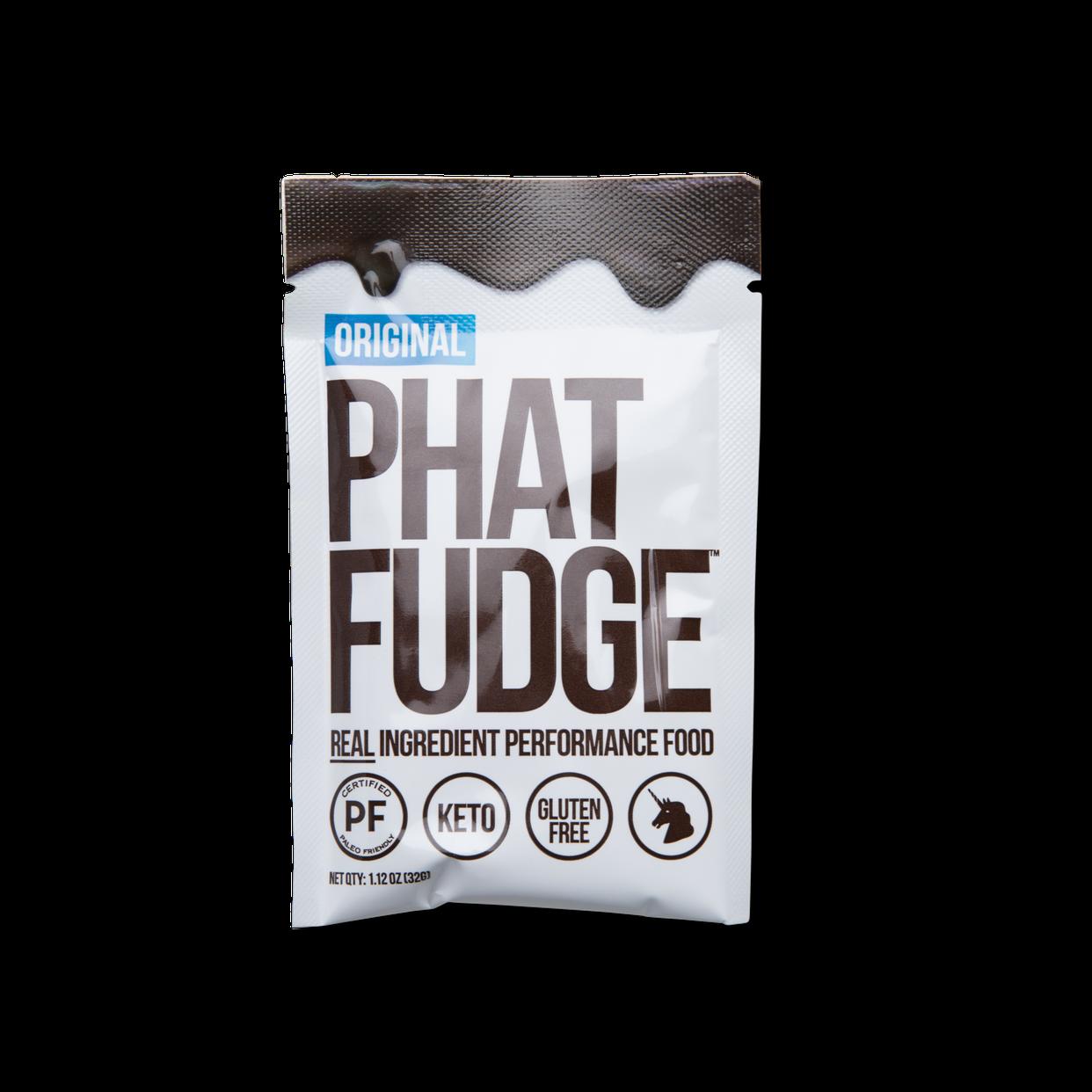 Phat Fudge - Snap Kitchen - Paleo, Vegetarian, Gluten Free