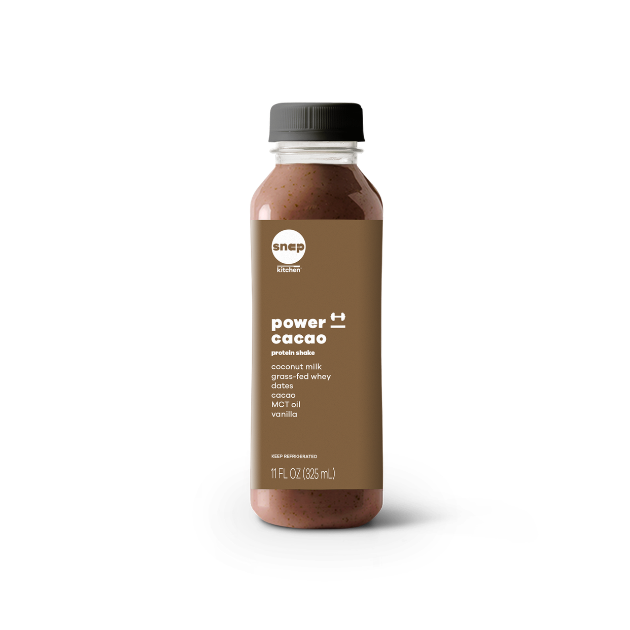 power cacao protein shake
