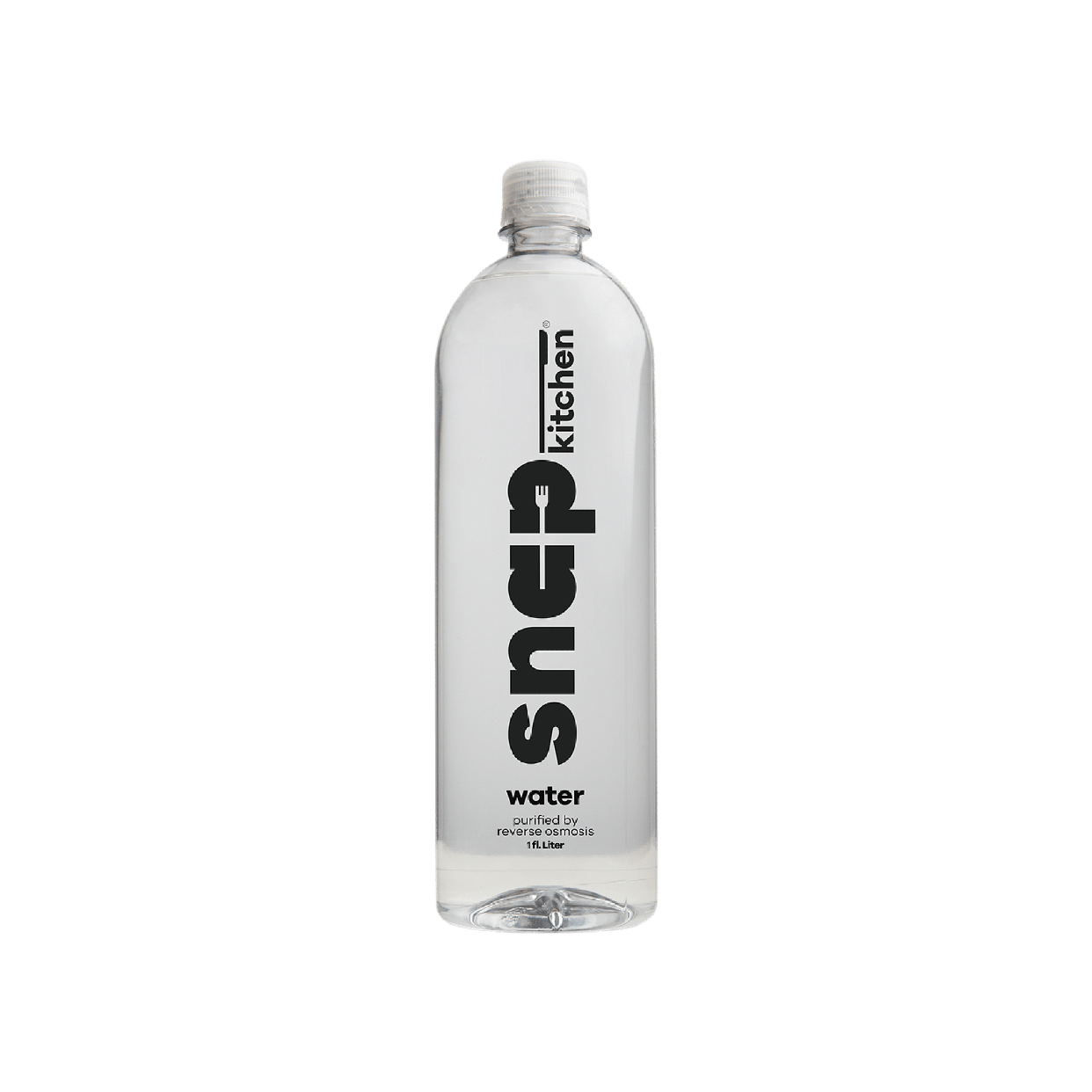 snap water - 1L