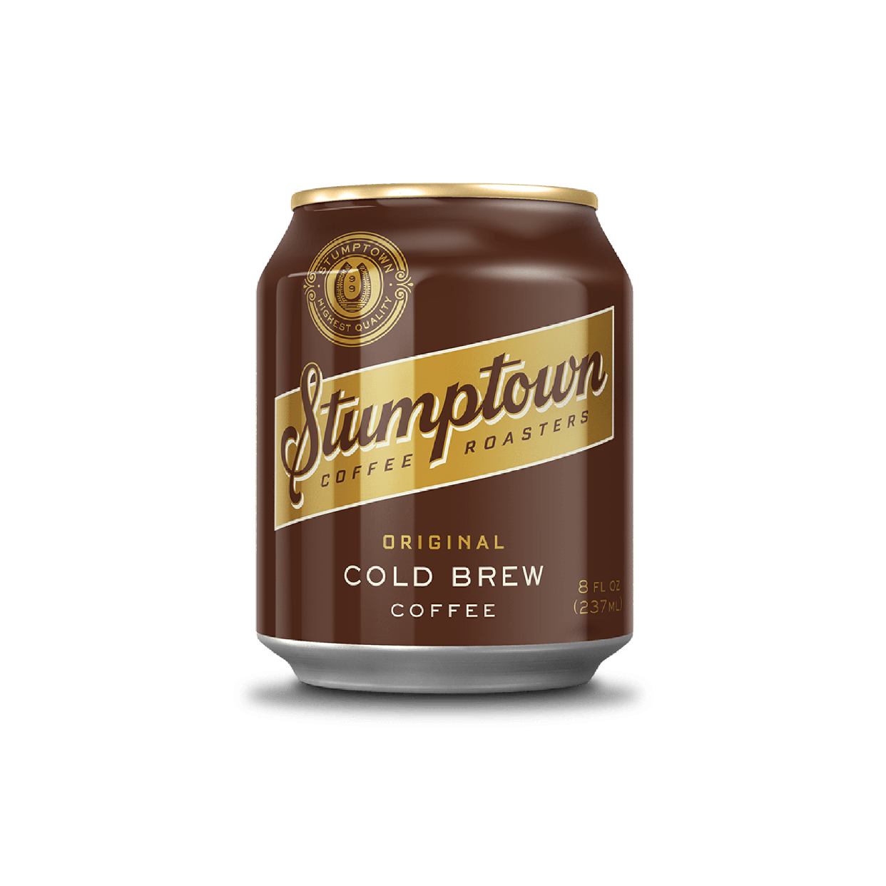 stumptown mini coffee