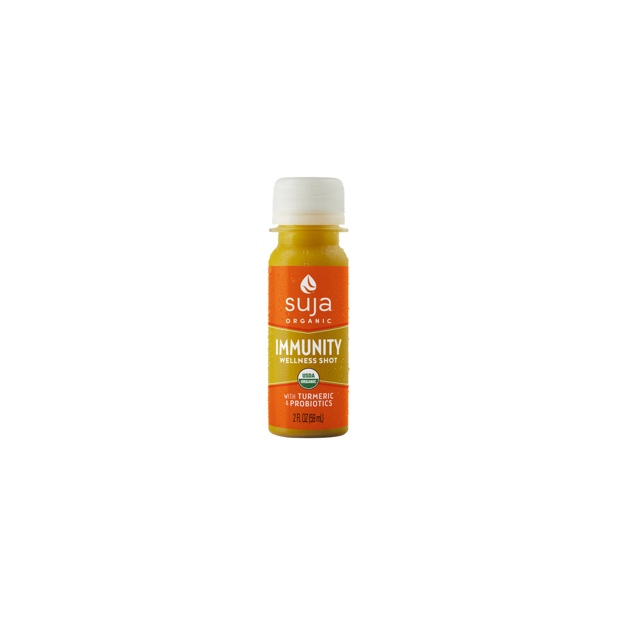 suja immunity wellness shot