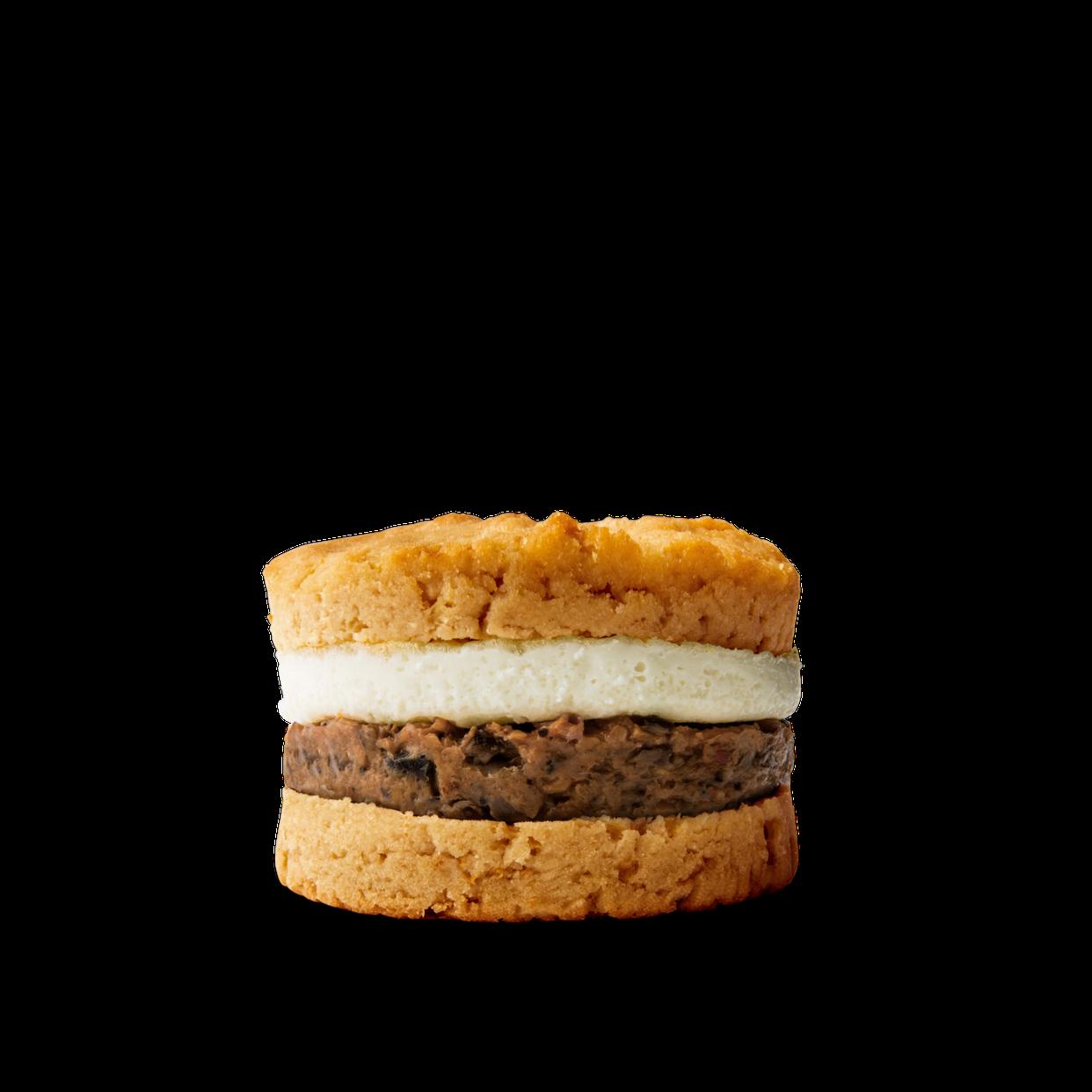 Turkey Sausage Breakfast Sandwich - Snap Kitchen - Paleo, Milk free ...