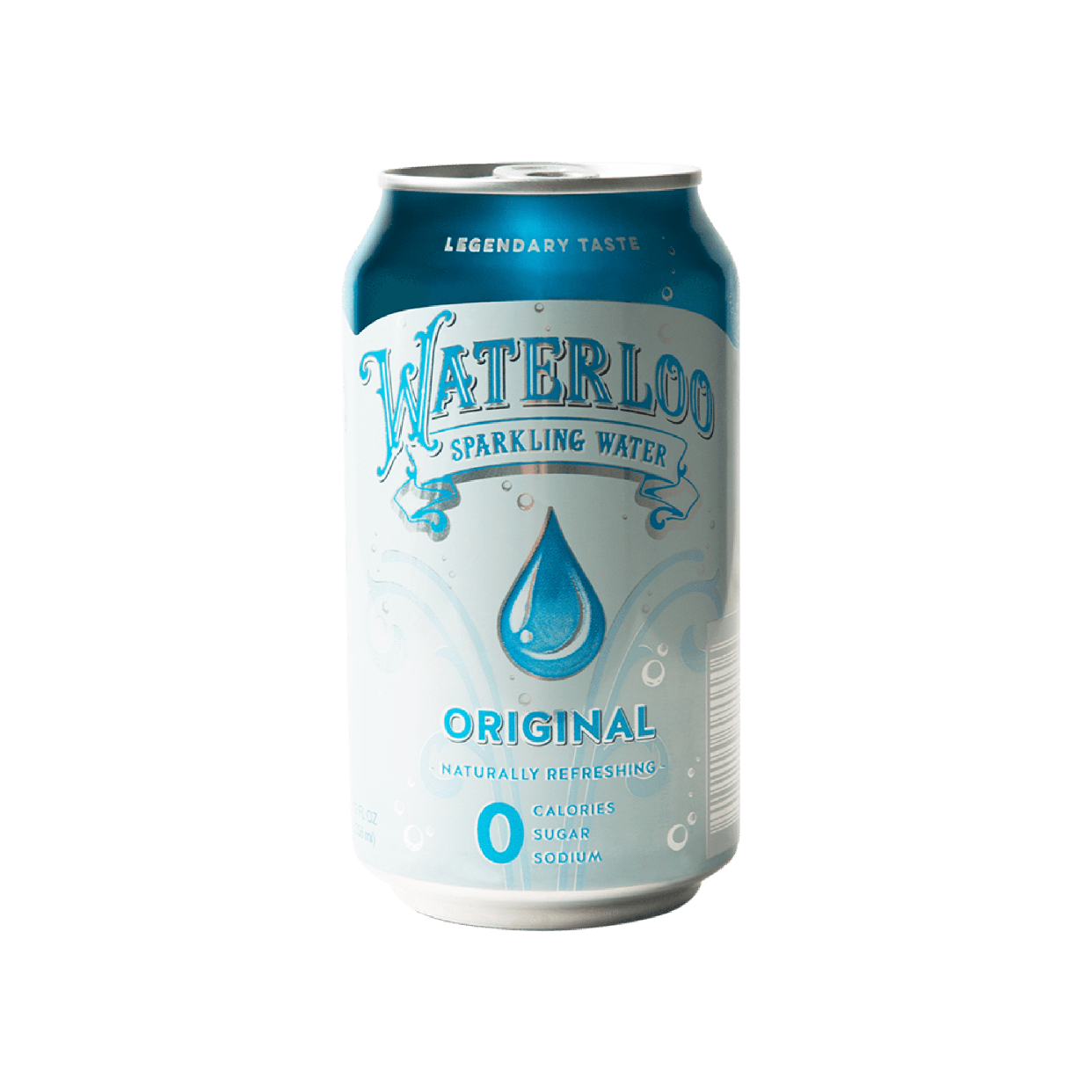 waterloo original